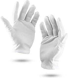 Foxnovo® 8 pares de algodón suave carcasa tratamiento de