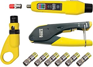 tools needed for cctv installation