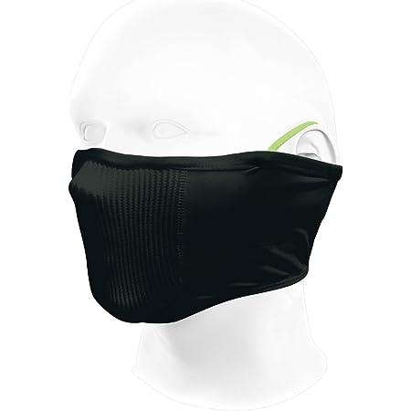 NAROO MASK (ナルーマスク)F1s 接触冷感素材の夏用スポーツマスク エチケットマスク