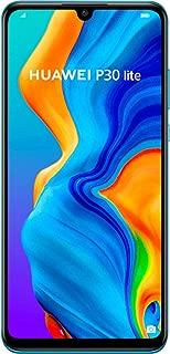 Huawei P30 Lite Dual Sim 128 GB Mavi (İthalatçı Garantili)