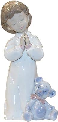 Lladro Nighttime Blessings 06581