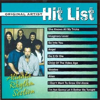 Original Artist Hit List: Atlanta Rhythm Section