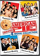 Sponsored Ad - American Pie 4-Movie Collection