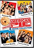 American Pie 4-Movie Collection