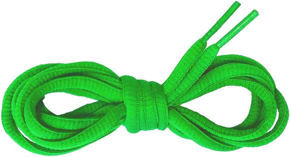Suddora Shoelaces - Pair of Strings Tubed online Overseas parallel import regular item shop Colored Multi Shoe