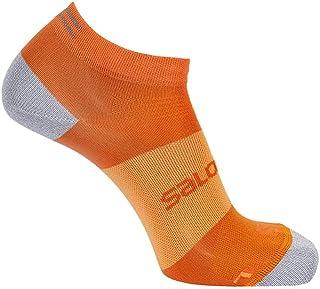 Salomon, Sonic Pro Calcetines Bajos Unisexo Trail Running Sanderismo