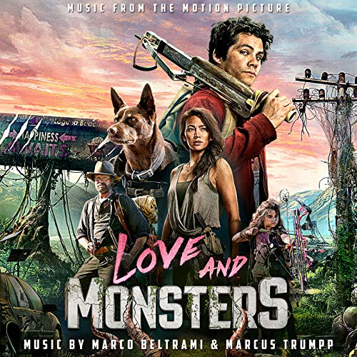 Love and Monsters (Music from the Motion Picture)