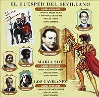 El Huesped Del Sevillano-Mario So by El Huesped Del Sevillano-Mario So