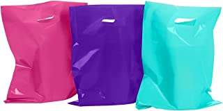 150 Merchandise Bags, EXTRA THICK 2 Mils shopping bags, 12