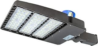Best outdoor parking lot lighting fixtures Reviews