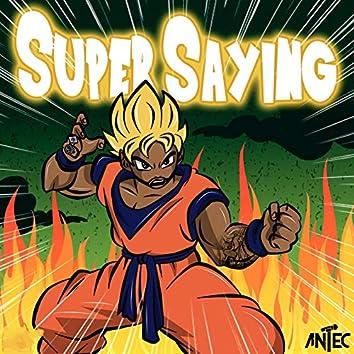 Super Saying