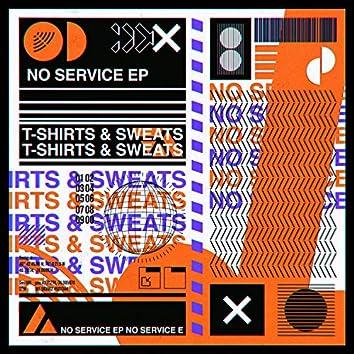 No Service EP
