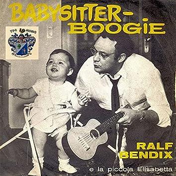 Baby Sitter Boogie