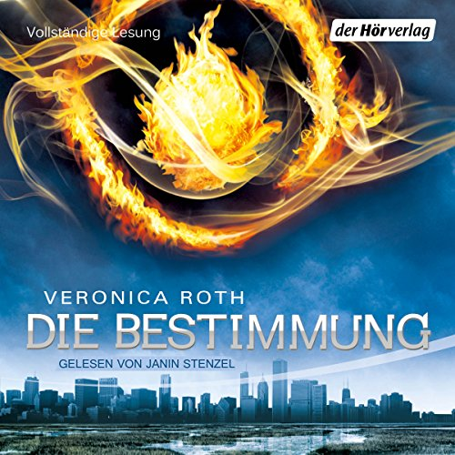Die Bestimmung audiobook cover art