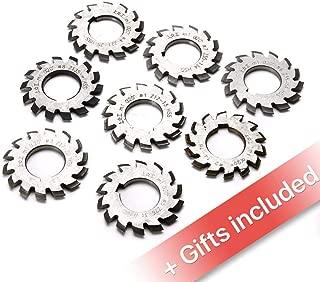 Best involute gear cutter Reviews