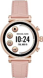 Amazon.es: smartwatch - Michael Kors: Relojes