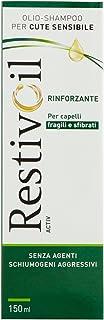 Restivoil Olio-Shampoo Azione Rinforzante - 150 ml