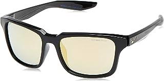 Nike Current Frame green Lens Sunglasses