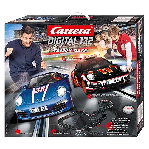 CARRERA - DIGITAL 132 - 20030199 - Family Race