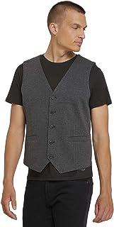 TOM TAILOR Men's Vest