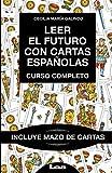 Leer El Futuro Con Cartas Españolas: Curso Completo (Armonia)