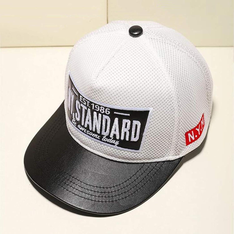 HZB Fashion Baseball Cap Outdoor Leisure Sports Sun Hat