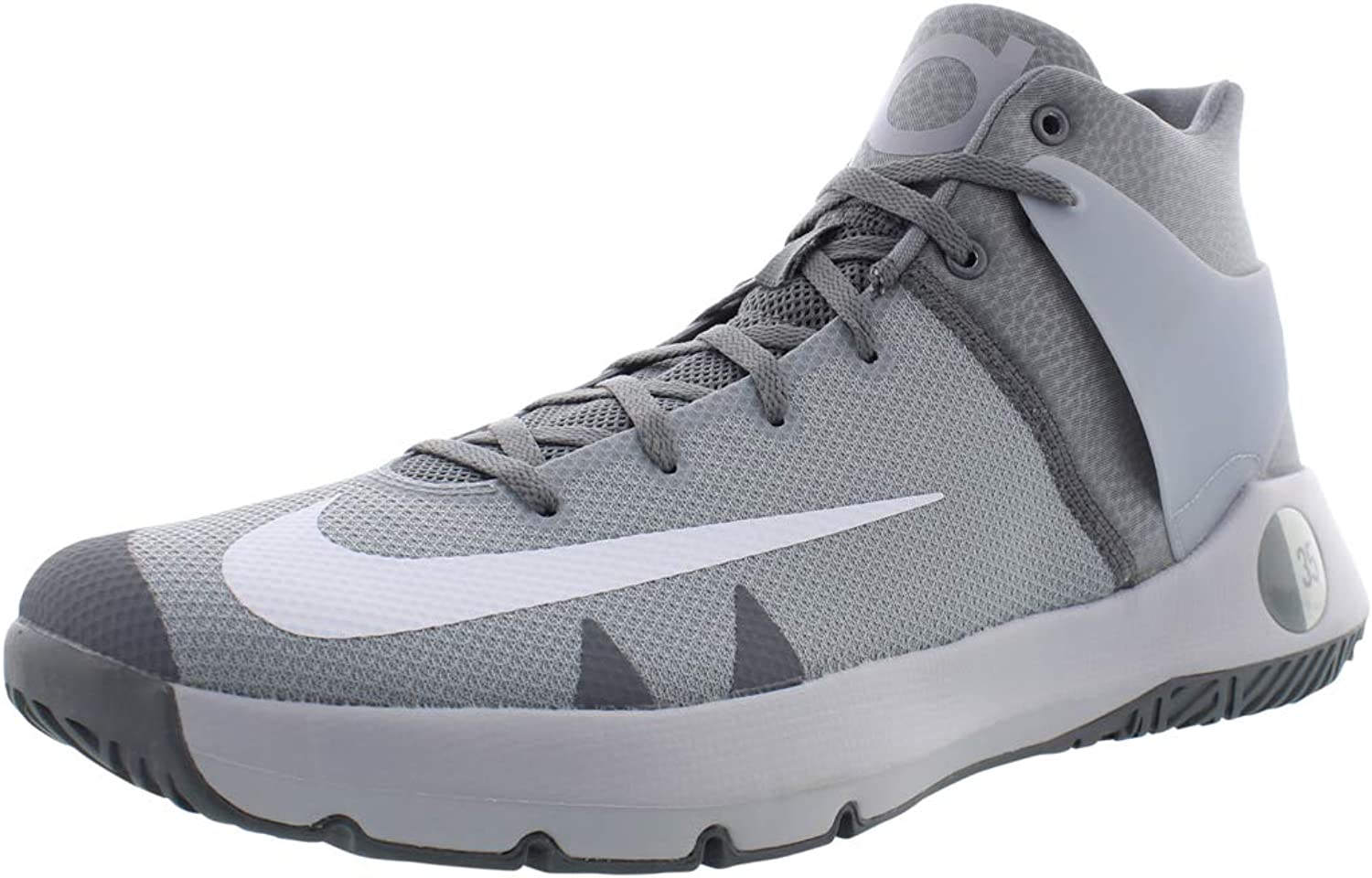 Nike 844571-011 Chaussures de Basketball Homme