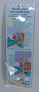 Best maine weather stick barometer Reviews