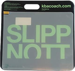 SLIPP NOTT KBA (Korney Board AIDS) Floor Traction System (SNB-P75) 75 Sheets, Base Size 18