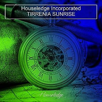 Tirrenia Sunrise (Nu Ground Foundation ''First Dawn Lights'' Mix)