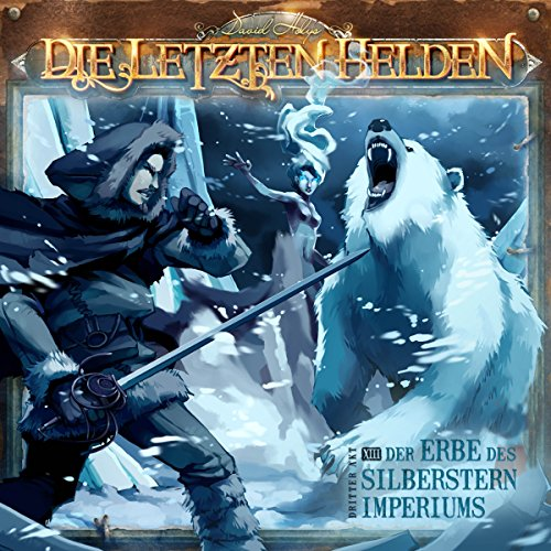 Der Erbe des Silberstern Imperiums cover art