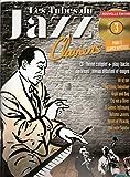 Tubes Du Jazz Claviers: Volume 3 (Book & CD): Noten, CD für Klavier