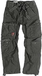 Surplus Airborne Vintage Pantaloni Urban