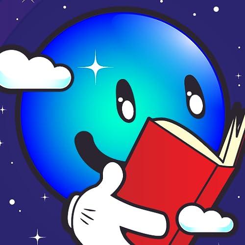 BPT - Librería educativa de cuentos interactivos para niños sobre Historia, Ciencia y Naturaleza (Infantil y Primaria)