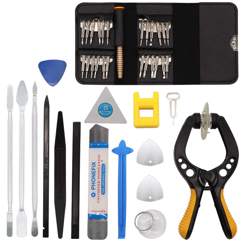DIYPHONE Multi Functional Repair Kit Tools