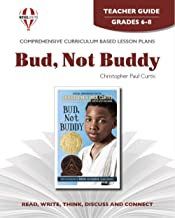 Bud Not Buddy - Teacher Guide by Novel Units