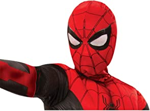 Far From Home Spider-Man New Suit Child Mask
