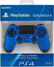 Sony PlayStation DualShock 4 blue ps4