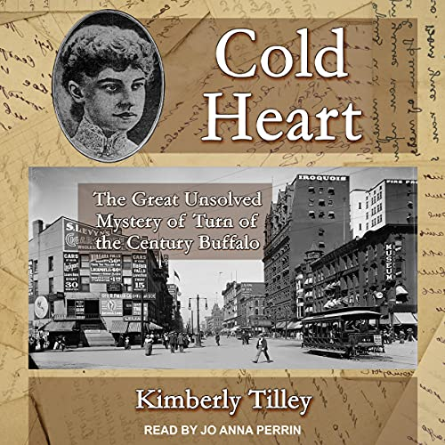 Cold Heart cover art