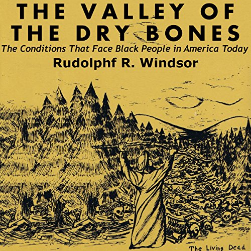 The Valley of the Dry Bones audiobook cover art