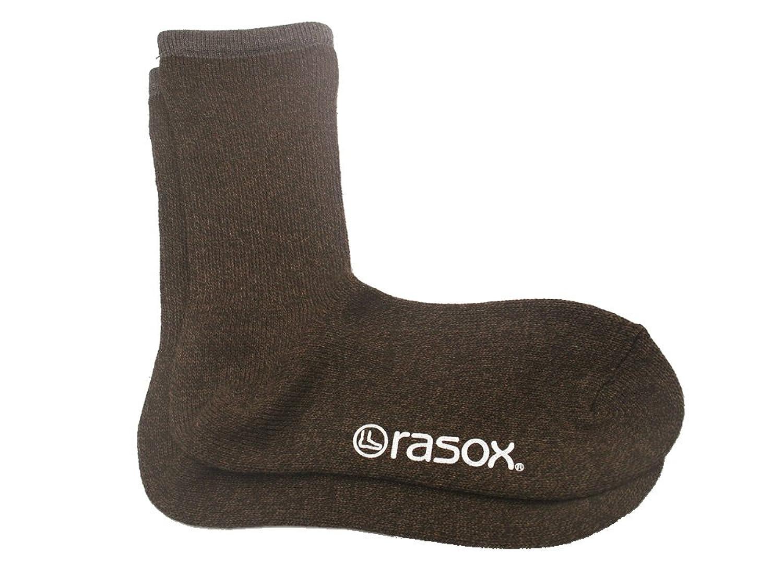 rasox(ラソックス) 靴下 ベーシック