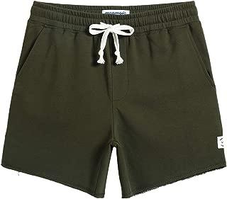 MaaMgic Mens Athletic Gym Shorts 5.5