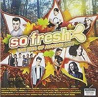 So Fresh: the Hits of Autumn 2015