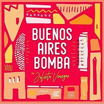 Buenos Aires Bomba