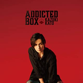 Addicted BOX(TYPE  B)