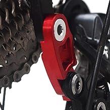 Bike Rear Derailleur Hanger Extender Frame Gear Tail Hook Extender Accessories