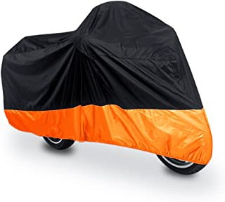 Best black and orange scooter Reviews