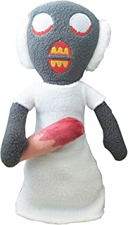 LoneFox Granny Plush Doll Soft Toy 10
