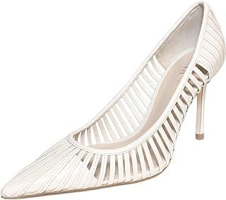 9f3e8ae2bd Zara Women's Strappy high-Heel Shoes 1206/001