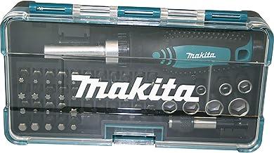 Makita Zestaw nasadek i bitów 47-częściowy, B-36170